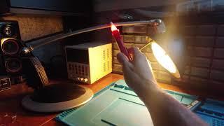 AC VOLTAGE TESTER (non contact AC voltage detector)