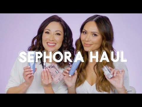Sephora Haul | Mixed Makeup Collab