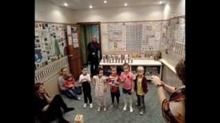 Игры с кубиками Зайцева.