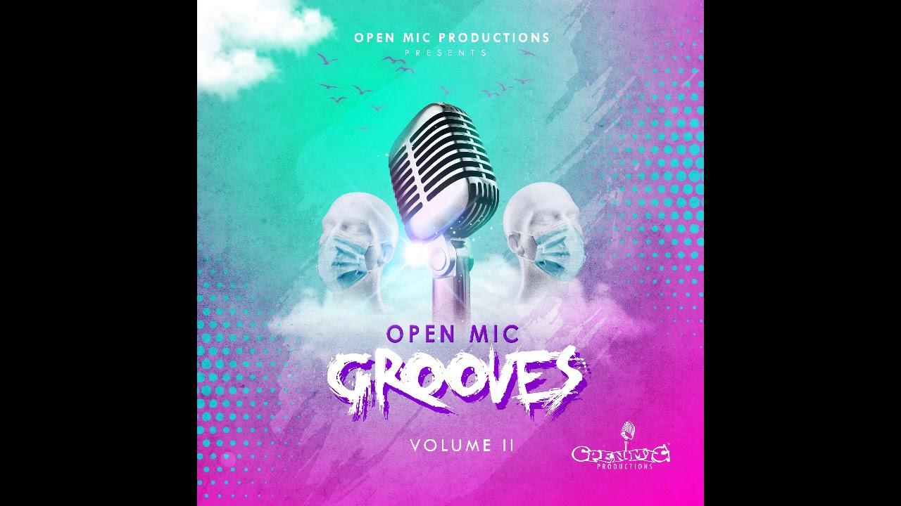 Download 1. Open Mic Grooves: Dj Obza - Idlozi Lami feat [Nkosazana & Dj Freetz] (Official Audio)