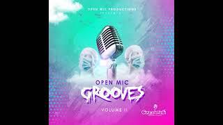 1. Open Mic Grooves: Dj Obza - Idlozi Lami feat [Nkosazana & Dj Freetz] (Official Audio)