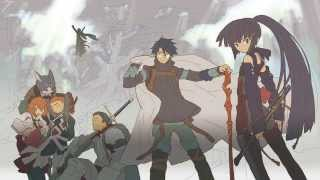 Man with a Mission ft. Takuma - Datenbank (Log-Horizon-OP)