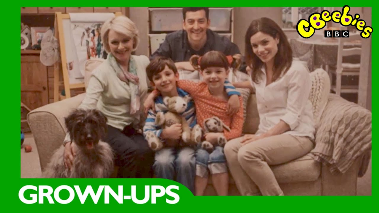 Download CBeebies Grown-ups: Topsy and Tim S2 – A tour of our new house.