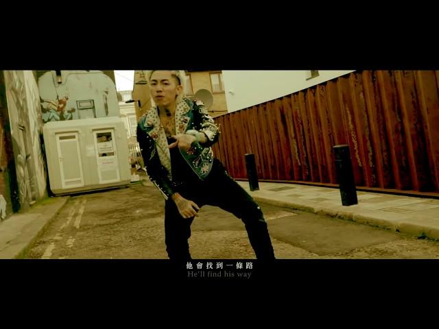 謝和弦 R-chord - 酷 Cool (Official Music Video)