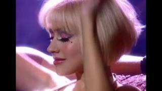 Makeup Inspired Christina Aguilera_Burlesque