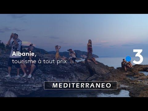 Le tourisme en Albanie