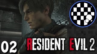 Resident Evil 2 Remake | PART 2