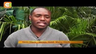 Mkuu wa Facebook, Mark Zuckerberg atua Kenya