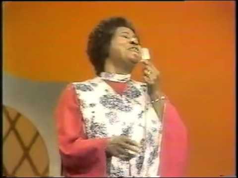 Dorothy Love Coates   I'm Just Holding On