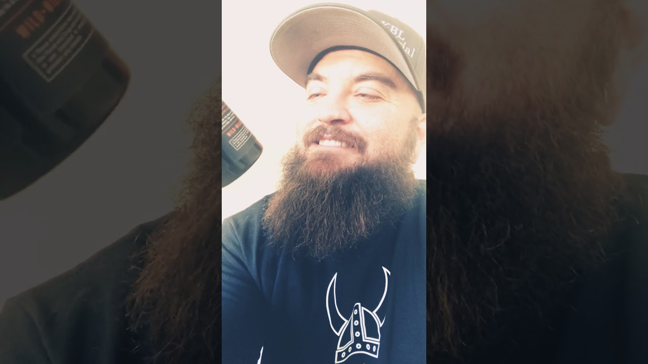 Wild Willie's beard growth supplement conclusion