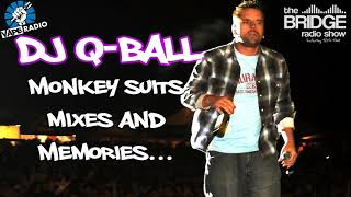 Bloodhound Gang's DJ Q-Ball On Monkey Suit Mixes And Memories
