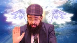הרב יעקב בן חנן - עם איזה מלאך יעקב אבינו נלחם?