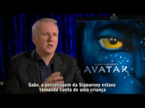 Entrevista Exclusiva com James Cameron - Parte 1 Videos De Viajes