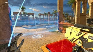 The Talos Principle VR - First 20 Minutes Gameplay