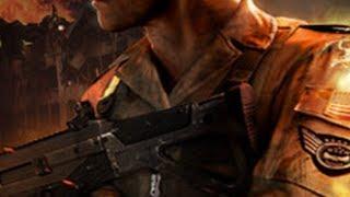 Modern Combat 3: Fallen Nation Walkthrough - Mission 5: Chase