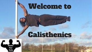 Gambar cover Beginner Calisthenics Workout Feat Famba_official
