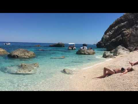 Sardegna - Cala