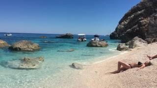 Sardegna - Cala Gonone
