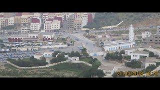 جولة داخل مدينة الحسيمة حي بوجيبار وحي دهار مسعوذ21 04 2018 morocco al hoceima