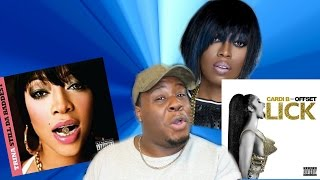 BEST FEMALE RAPPERS 2 (REACTION) | Zachary Campbell