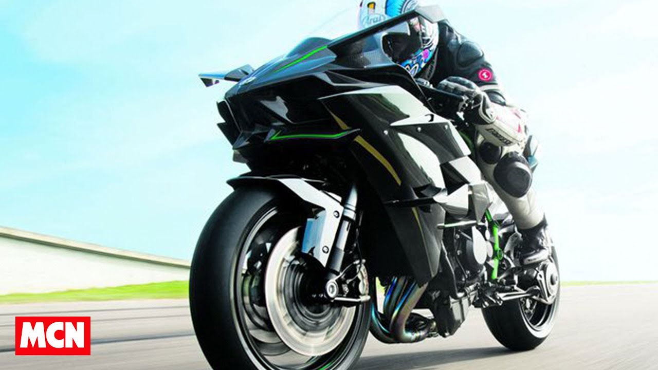 Kawasaki Motorcycles On Youtube