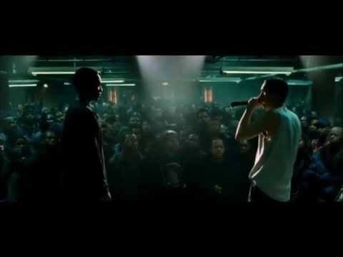 8 Mile Last Rap Battle (Video HD)