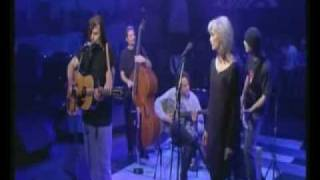 Steve Earle  & Emmylou Harris - Goodbye - Jools Holland