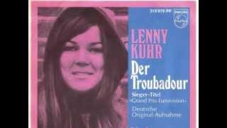 Lenny Kuhr - Der Troubadour