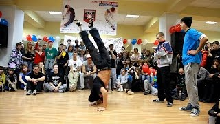 Dance Centre ONLINE / Magadan Dance Session I (Архив Unidance)