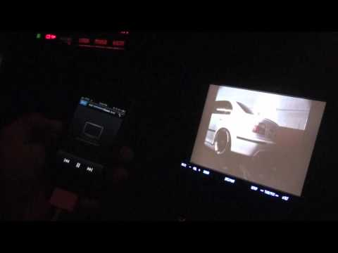 Double Din Upgrade Features on BMW e39