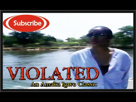 Download Violated: Episode 11