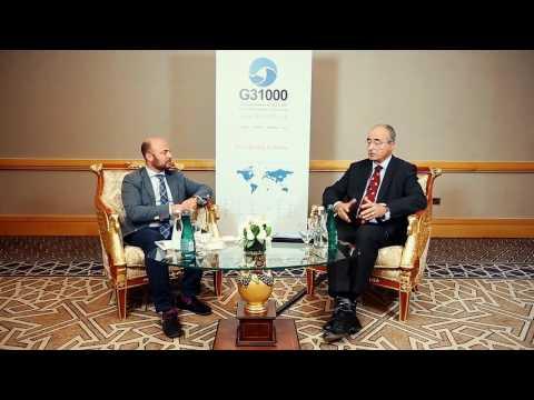 G31000 Interviews - Jean Pierre Mean, Senior Expert, ISO/PC 278 (ISO 37001)