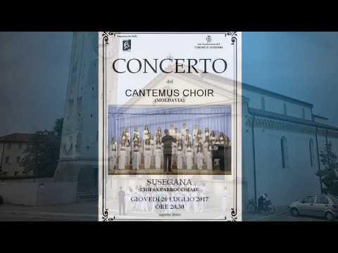 Cantemus Choir