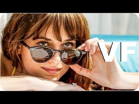 50 NUANCES PLUS CLAIRES streaming VF (2018)