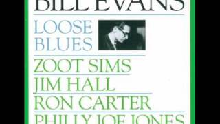 time remembered bill evans quintet