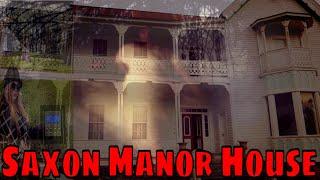 Haunted Saxon Manor House!