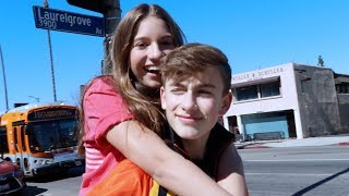 Lauv - I Like Me Better (Johnny Orlando + Mackenzie Ziegler) Video