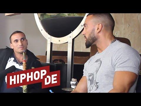 Automatikk über Bodybuilding, Fitness & Religion (Interview) - Jetzt mal Erich