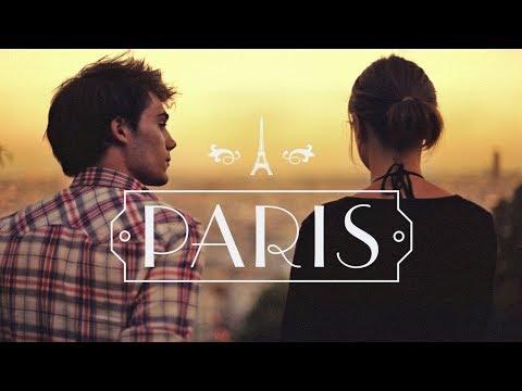 EF Paris – Live the language