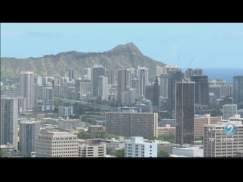 Honolulu ranked one of the cleanest cities in the nation