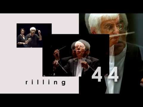 OBF2013-Helmuth Rilling 44 Years