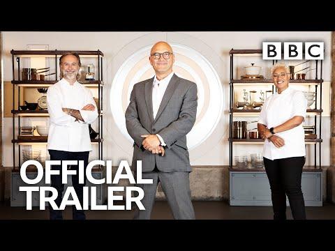 MasterChef The Professionals: The Finals Trailer | BBC Trailer