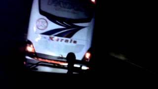 aceh bus mania pusaka bl 7717 pb vs kurnia bl 7579 pb