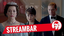 The Crown – Staffel 3   Sandra Rieß' Kritik Review   STREAMBAR