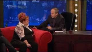 Show Jana Krause - guru spodního prádla Helena Konarovská