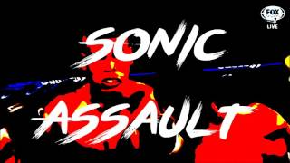 SHOCK - Sonic Assault