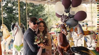 Андрей и Анна свадебная история