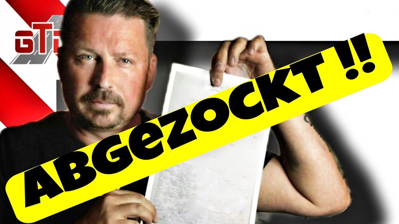 Abzocker Gehalt