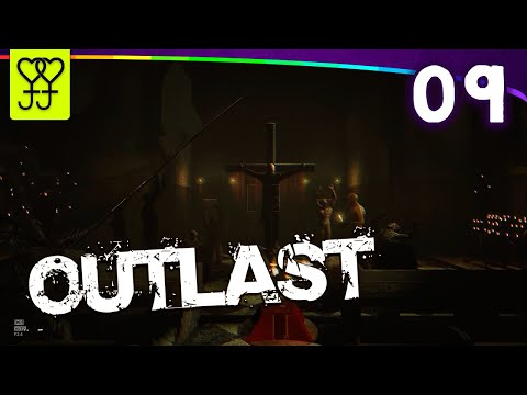 Outlast - #9 Padre Martin (Xbox One)