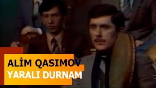 Alim Qasımov - Şur Təsnifi, Yaralı Durnam